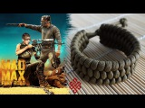 How to Make a Mad Max Trilobite Paracord Bracelet Tutorial
