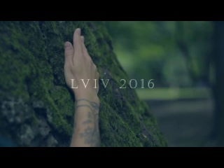 DanceFilm Lab with Olga Labovkina. Lviv2016. | Teaser