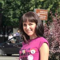 Лиза Рощина