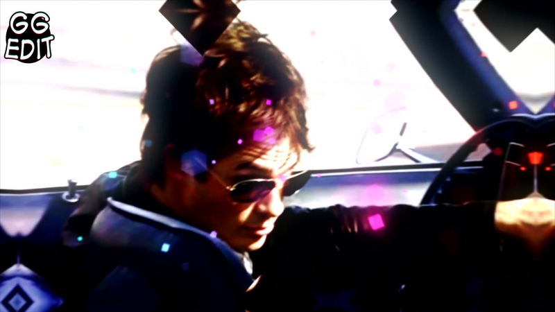 Damon Salvatore / Дэймон Сальваторе | The Vampire Diaries / Дневники вампира