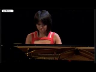 Yuja-Wang-Chopin-Op.-64-HDHQ-Sound