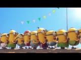 ---BA BA BA BANANA - Мультик с Миньонами к игре Minions Paradise