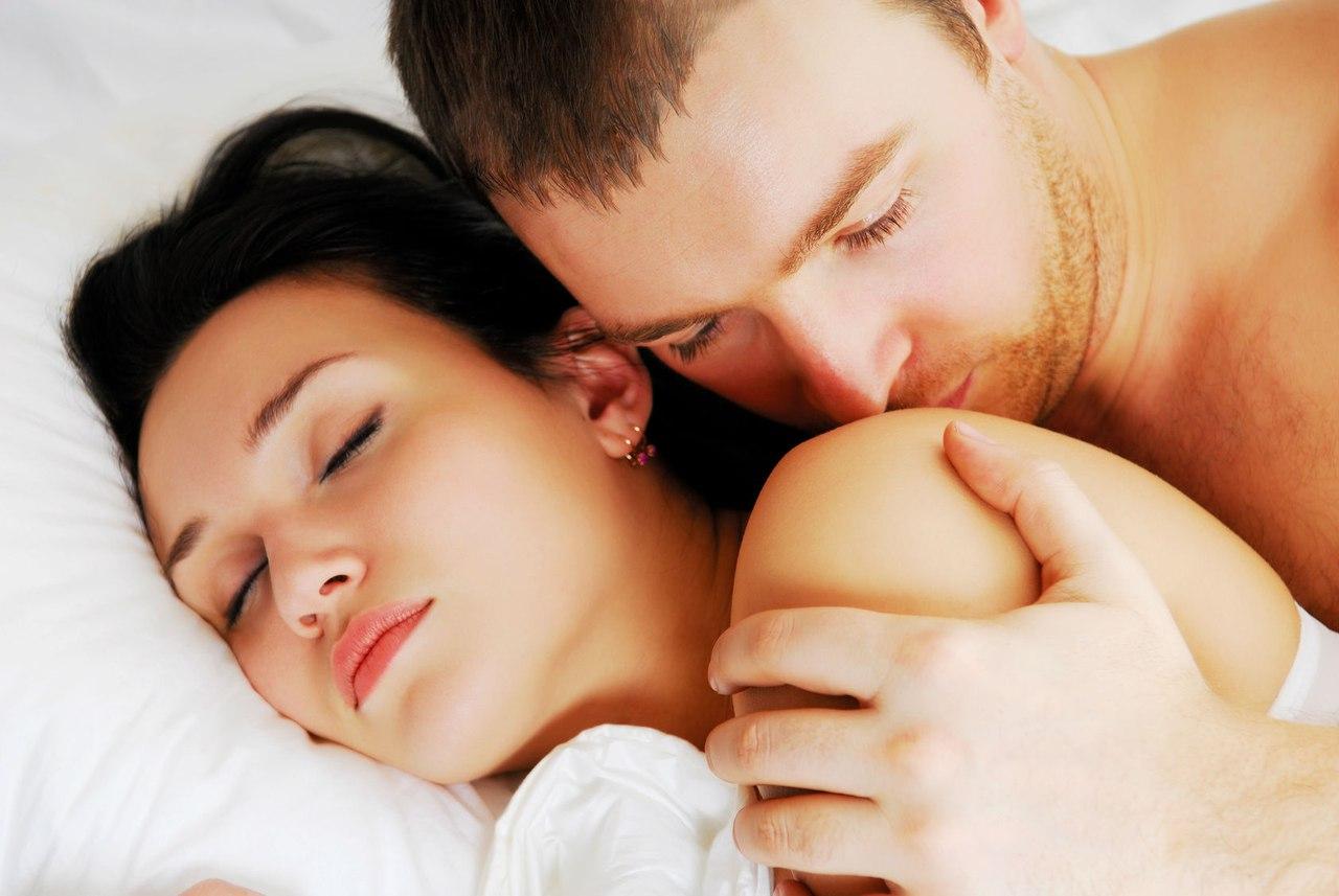 Пд час сексу при полкстоз бль