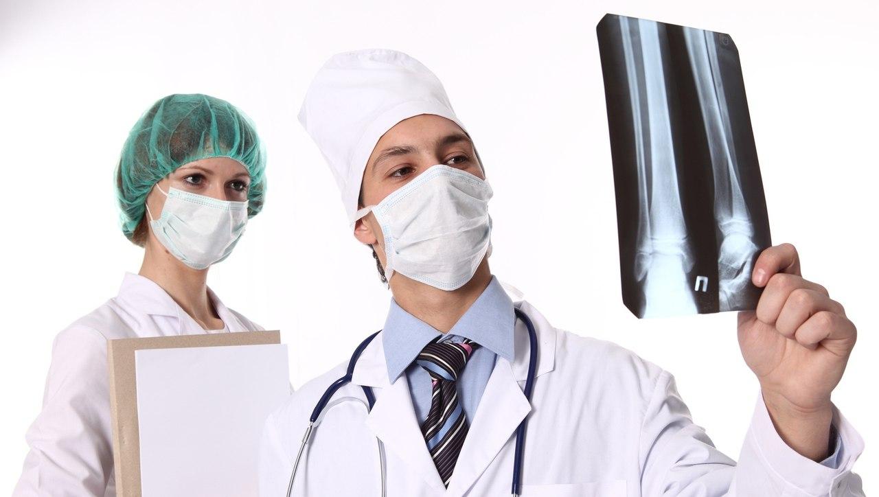 Что такое остеомиелит?
