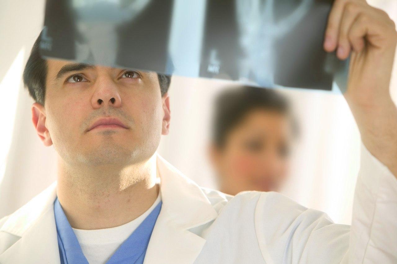 Что такое лечение первичного остеомиелита, как происходит