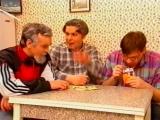 33 квадратных метра  ОСП студия  1 сезон  9 серия  1997год