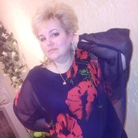 Марина Борисевич