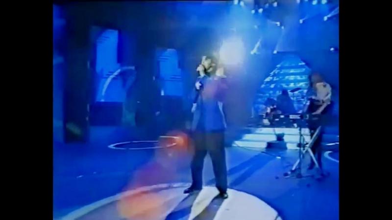 Кай Метов - Мне хорошо с тобой (1995)