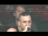The Dillinger Escape Plan - When I Lost My Bet (right version)