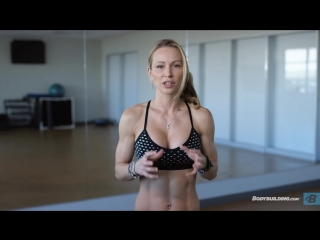 Zuzka Lights Full-Body Workout 15 Minutes To Fit