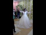 Танец невесты, свадьба Эрика и Кнары!)