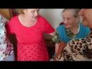 бабушка в танце 93 года