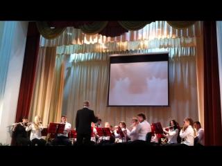 Вот так классно играют Конти в Кемерово - ЗНАЙ НАШИХ!!!
