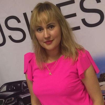 Анастасия Сайко