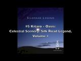 Kitaro - Celestial Scenery_ Volume 1 FULL ALBUM