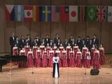 Астор Пьяцолла - Либертанго (Японский хор)