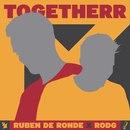 Ruben De Ronde фото #6
