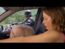 Оральный секс в машине