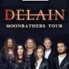 Delain в Москве! 21 января 2017 (Volta)