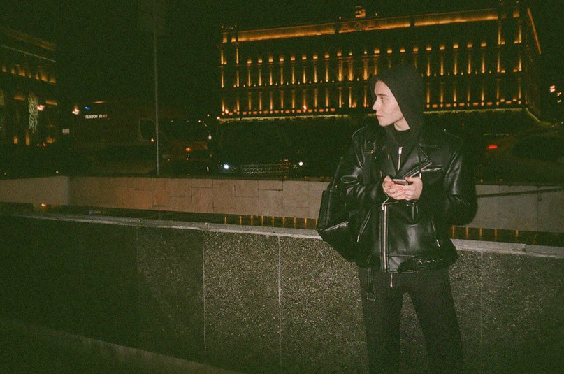 Руслан Багиров | Москва