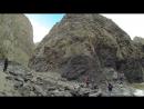 Ущелье Елын Ам Южное Гоби