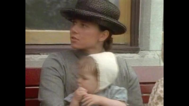 Дочери Калеба:Эмили(20 серия)Les filles de Caleb(1990)