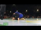 Matt Leighton vs Kaelum Kalista #f2winpro 13 #бжж_какпоучебнику брауны