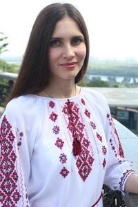 Наталия Салий