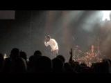 Alex Clare - Unconditional (Yotaspace Москва 26042017)