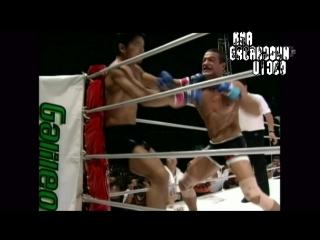 Ryan Gracie vs. Tokimitsu Ishizawa / Райан Грейси - Токимицу Ишизава