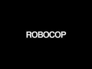 Робокоп 1987 (Клип)