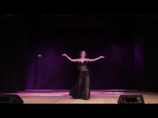 IRINA NOVIKOVA INTIZAR - Mezhance improvisation