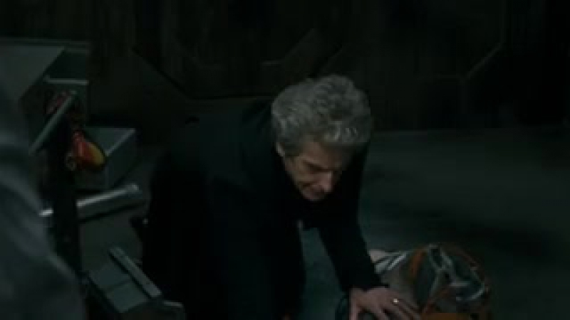 Доктор Кто 10 сезон 5 серия Baibako