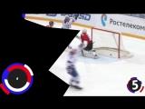 СКА - Все голы чемпионского сезона 2016/17. Часть 11