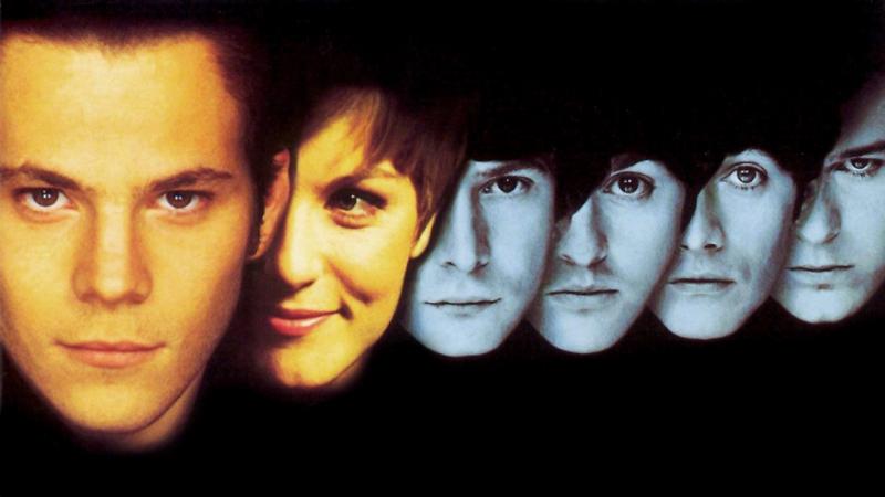 Bасkbeat, 1994 (Битл3: Четыpe плюс один на английском с субтитрами)