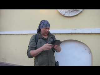 Сергей Уткин читает