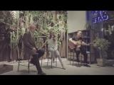 Hyorin (Sistar) &amp Kihyun (Monsta X) - One Step (Acoustic Ver.)