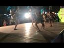 Шоу балет Карамель Африка