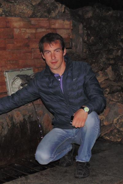 Владимир Мартьянов