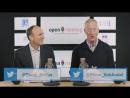Даг ДеВос и Стив Ван Андел Открытая встреча NUTRILITE™ и принципы органического земледелия