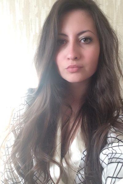 Маша Пермякова