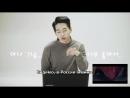 Реакция корейцев на клип_ Ленинград - Экспонат _ Корейские парни Korean guys