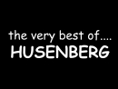 The very best of.. HUSENBERG