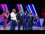 Каzахи - Музыкальное домашнее задание (КВН Высшая лига 2017. Летний кубок)