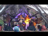 Maiia - Night In A Desert (live at Chill Out Planet Festival 2017)