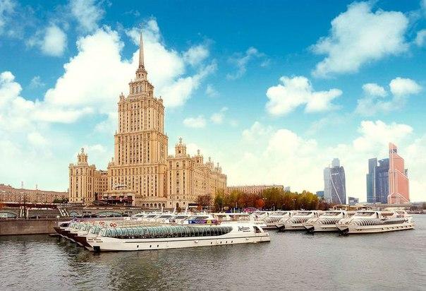 Банк Русский Стандарт обеспечил клиентам гостиницы «Рэдиссон Ройал, Мо