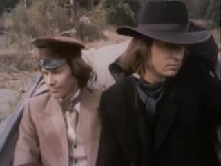 «Отцы и дети» (1983) - драма, реж. Вячеслав Никифоров