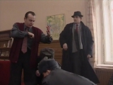 Тайны следствия 1 сезон 7 серия - Гроб на две персоны, 3 часть