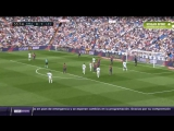 Реал Мадрид 1:1 Леванте.Гол Лукас Васкес 36 минута
