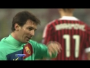 182 CL-2011/2012 AC Milan - FC Barcelona 2:3 (23.11.2011) HL